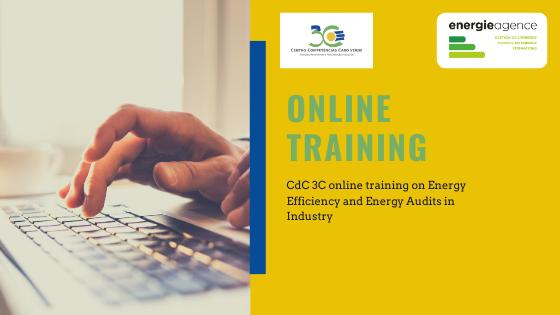 Online Training CdC 3C