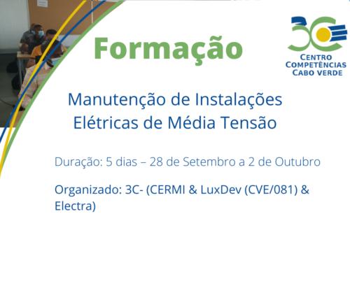 Formaçao Instalações Eléctricas 1
