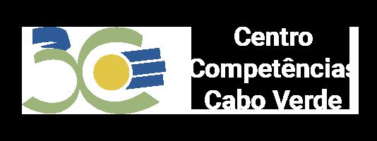 Logo Centro de Competências Cabo Verde